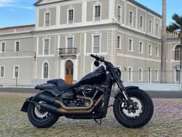 Harley Davidson Fat Bob 107