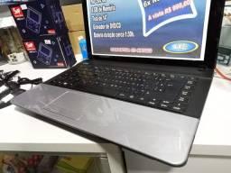 N otebook Acer  | D ualCore |500Gb HD |4GB | Formatado C/Garantia