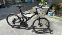 Título do anúncio: Bike Caloi SK Sport  aro 26 Alumínio