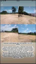 Terrenos à venda - Ibura de Baixo