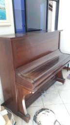 Piano alemão Ritter Halle