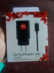 Carregador TURBO POWER Motorola