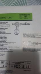 Título do anúncio: Sonda Gastrostomia mic key 16FR 1,5cm