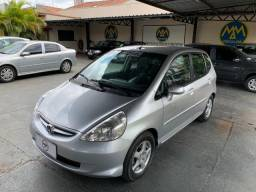 Honda Fit LXL 2007 Flex!!
