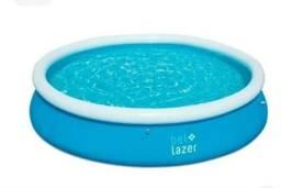 Vendo piscina de 6.200 litros nova
