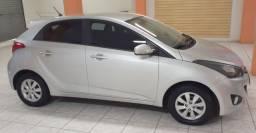 Hyundai Hb20 1.6 2014 Automático com apenas 60857km