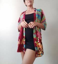 Kimonos femininos