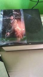 Xbox 360 bloqueado 2 manete