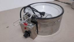 Título do anúncio: Tacho fritadeira Eletrica 3L 110 ou 220 nao é bivolt