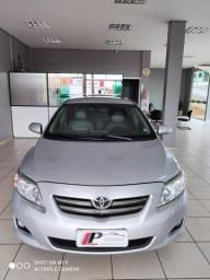 Toyota corolla seg 1.8 flex 2009