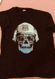 Camisa $25