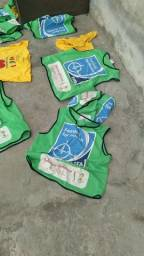 Coletes da Fifa