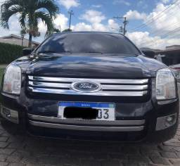 Ford Fusion 2.3 2008 EXTRA