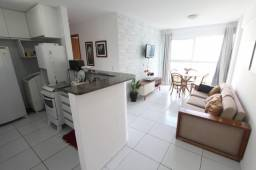 Apartamento 2 quartos mobiliado próximo Jaqueira, Tamarineira, Recife-PE