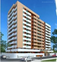 Apartamento para venda com 58 metros quadrados com 2 quartos em Poço - Maceió - AL