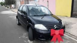 Passo Financiamento Citroën C3 2011