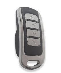Título do anúncio: Controle remoto para motor de portão (universal ideal code)