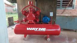 Compressor 60 pés Wayne
