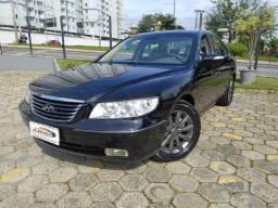 Azera 3.3 V6 2009 O mais lindo do vale - Aceito troca e Financio 111km
