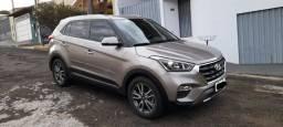 Hyundai Creta Prestige 2018 2.0 top de linha!
