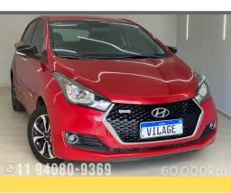 Título do anúncio: Hyundai HB20 1.6 R Spec (Aut) 2016 2017