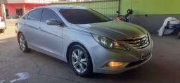 Sonata 2.4 GLS AT 2011/2012