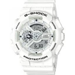 Título do anúncio: Relógio G Shock GA-110MW-7