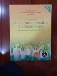 Tratado de Medicina de Família e Comunidade, Gusso e Lopes, 1a edição. 300<br>