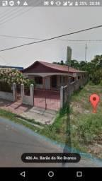 Vendo linda casa no Centro de Manacapuru