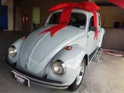 """VW/FUSCA 1981 1300 """"RARIDADE"""""""