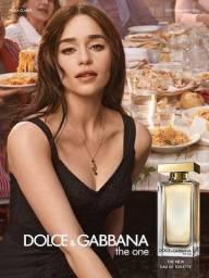 perfume dolce&Gabbana the one
