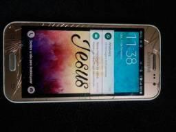 Samsung J2 Tv_$110.