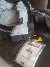 Jaqueta AIR BAG