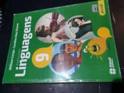 Livro português  9 ano linguagens  plurall
