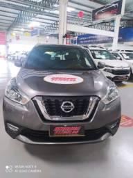 Título do anúncio: Nissan Kicks 1.6SV Automático 2018
