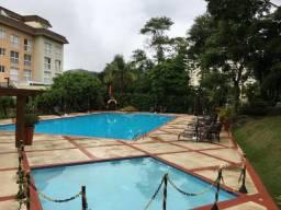 Apartamento c/3 Quartos em Itaipava
