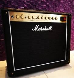 Amplificador Valvulado Marshall Dsl20cr NOVO!