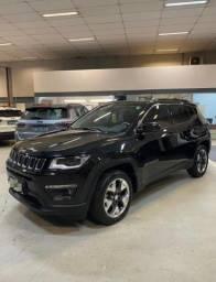 Título do anúncio: Jeep Compass Longitude 2019 Com teto panoramico original, Particular