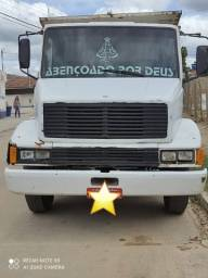 Caminhão basculante 1214