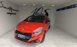 Título do anúncio: Peugeot 208 Sport 1.6 Mt- Nota 10 Multimarcas.