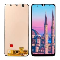 Troca de Tela Samsung A30 Original - Cia Do Smart