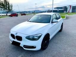 BMW 118i sport gp (versão top)