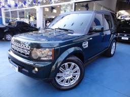 Título do anúncio: Discovery 3.0 V6 Diesel 2012