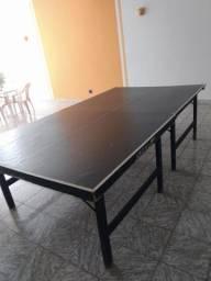 Mesa de tênis de mesa