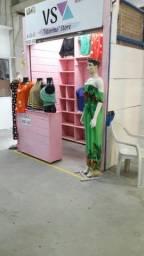 Box no Centro Fashion Fortaleza