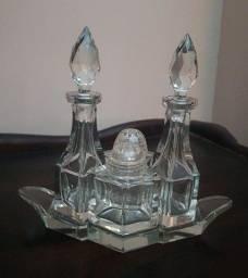 galeiteiro de cristal frances