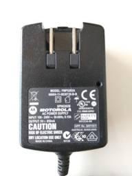 Carregador Motorola FMP5202A