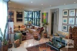 Apartamento à venda com 4 dormitórios em Serra, Belo horizonte cod:103392