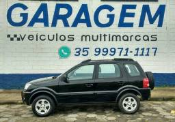 Ford Ecosport xlt 1.6 Flex - 2012 - Completo - 2012