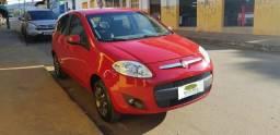 Fiat Palio 1.0 attractive 2000 ou 10000de entrada Facilitado - 2014